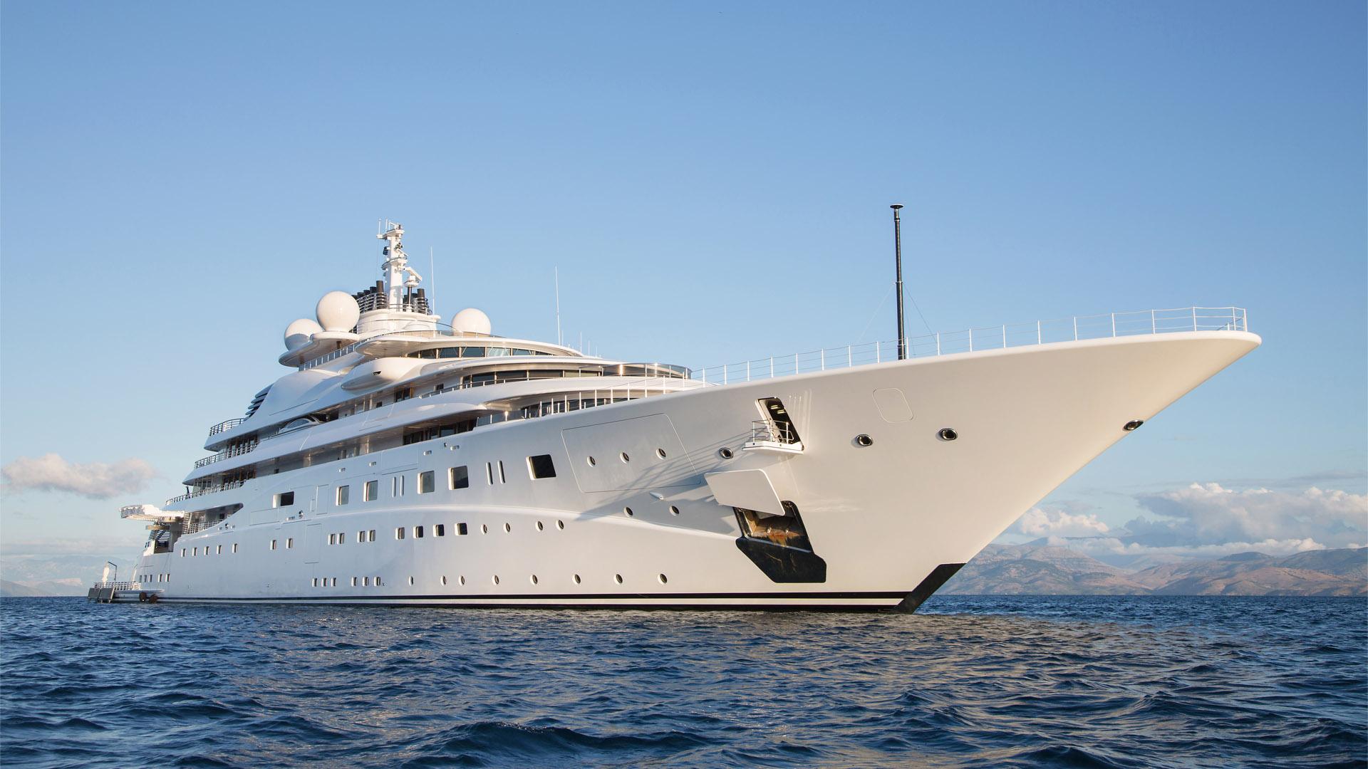 Superyacht Services