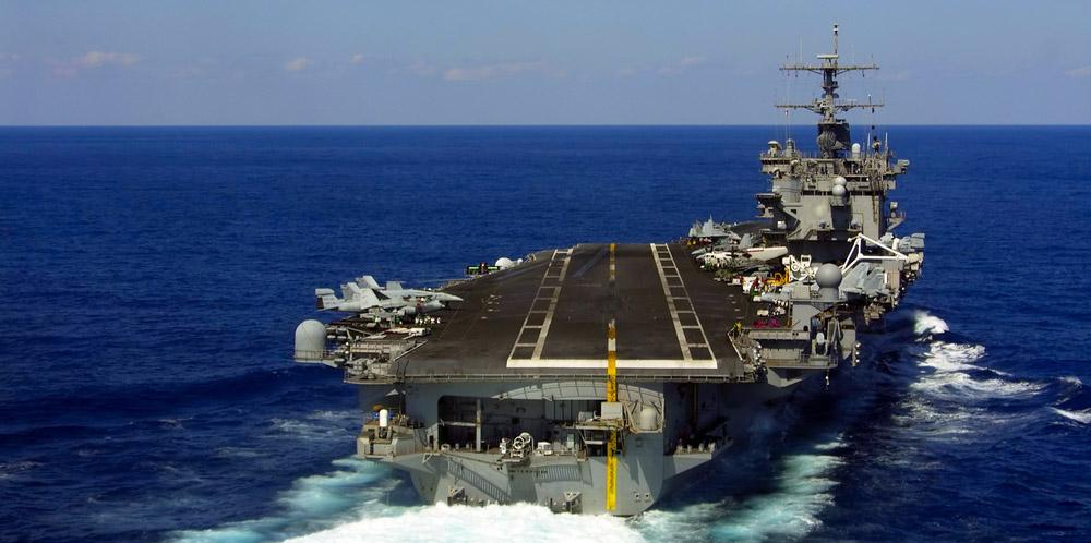 Naval Fleet Services